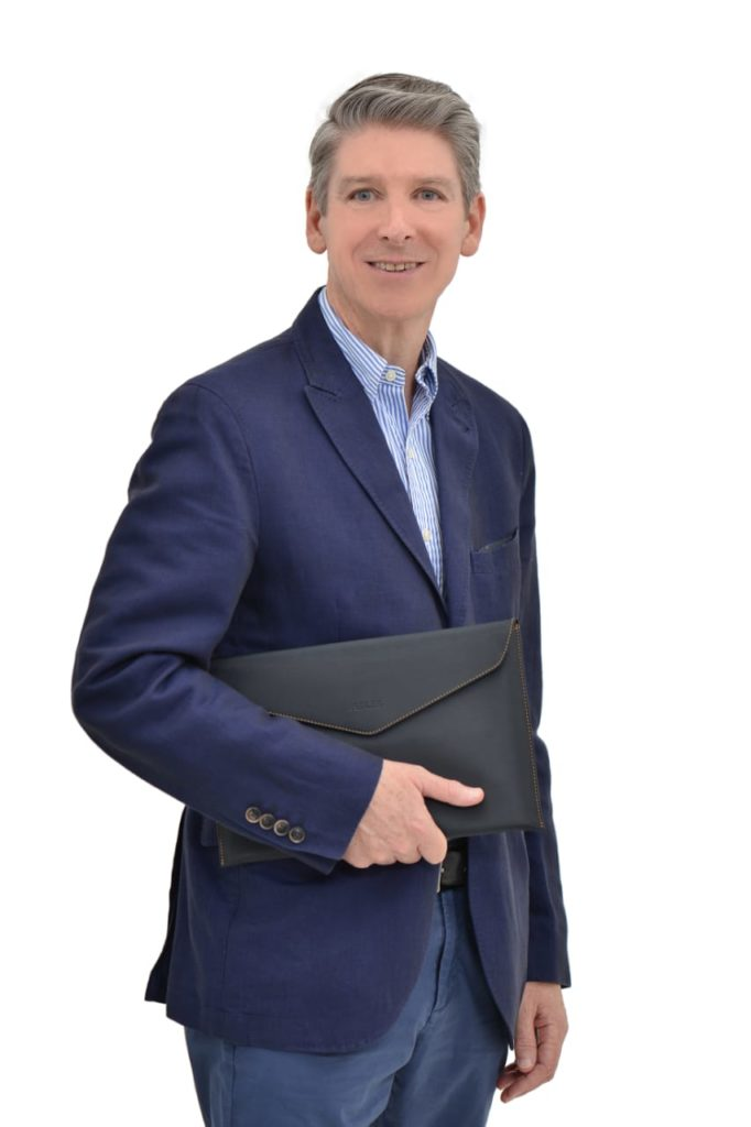Juan Martinez Ibañez MGH Hotel Consulting