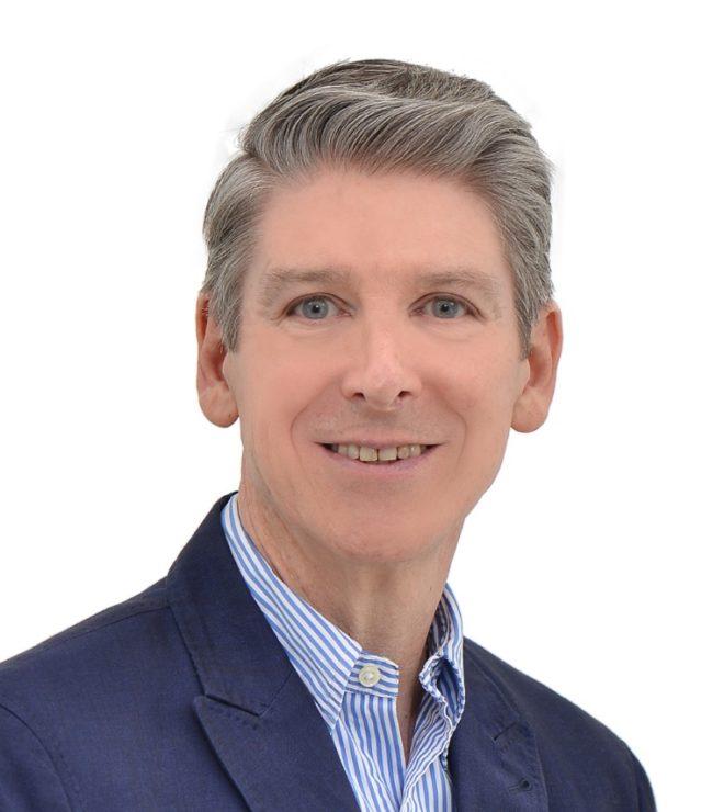 Juan Martinez Ibañez MGH Hotel Consultin