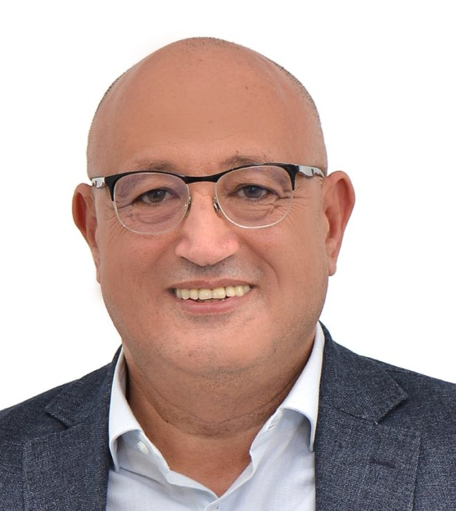 MOULOUD LAABOUDI MOHAMED MGH Hotel Consulting